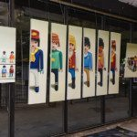 URBANfronts 2015 | Creative Expressions Exhibit