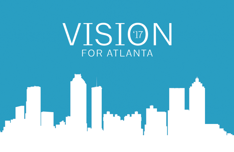 Vision for Atlanta: Mayoral Panel Discussion
