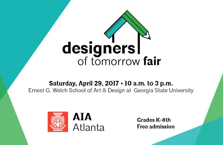 Designers of Tomorrow Fair 2017