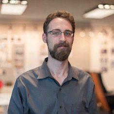 Aaron Albrecht, AIA