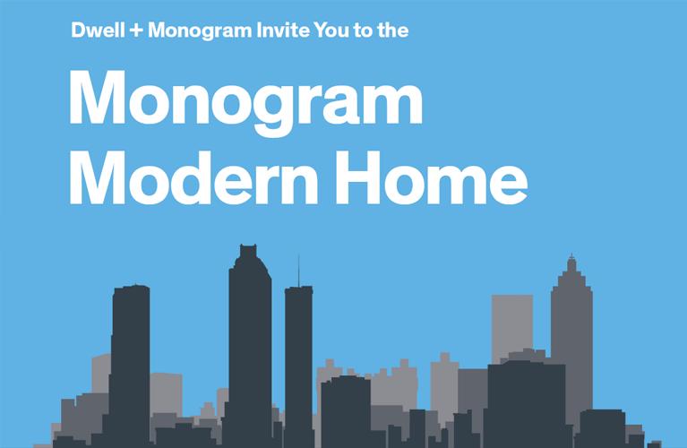 Dwell Magazine Monogram Modern Home Tour