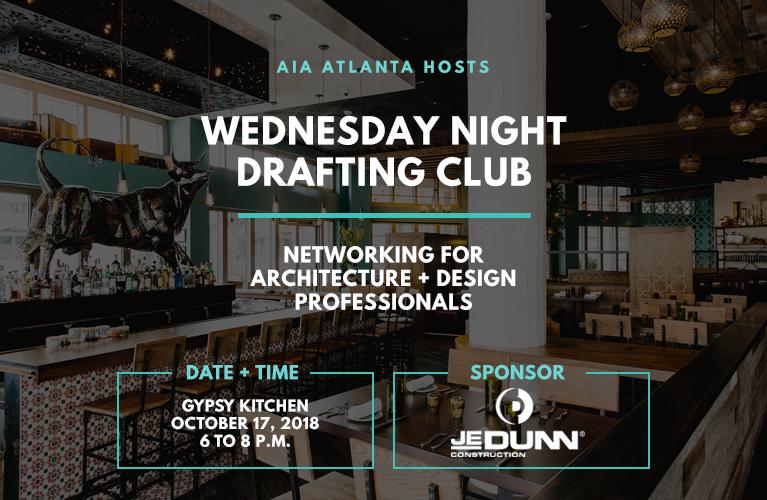 Wednesday Night Drafting Club At Gypsy Kitchen Aia Atlanta