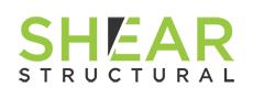Shear Structural logo