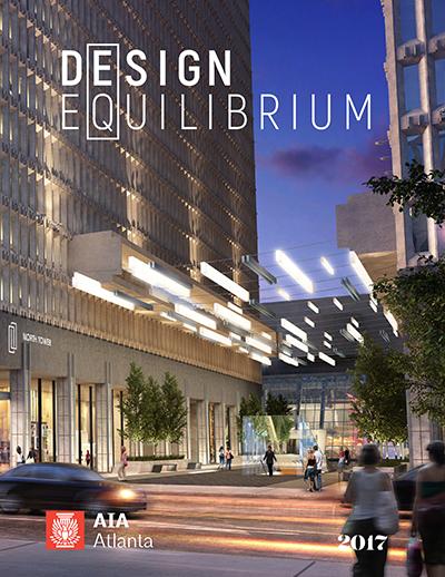 Design Equilibrium 2017 cover