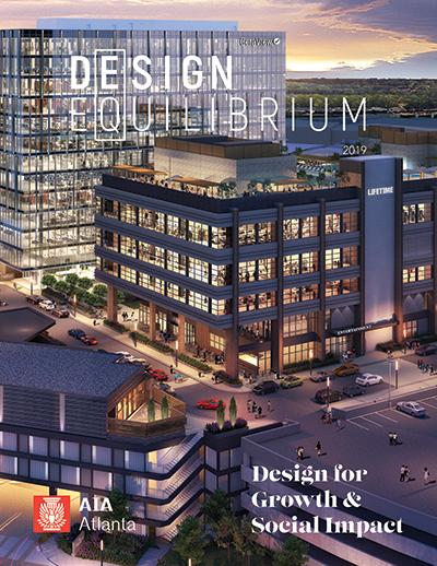 Design Equilibrium 2019 cover