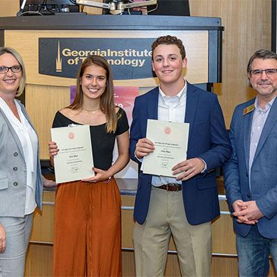 2019 HSDC Winners