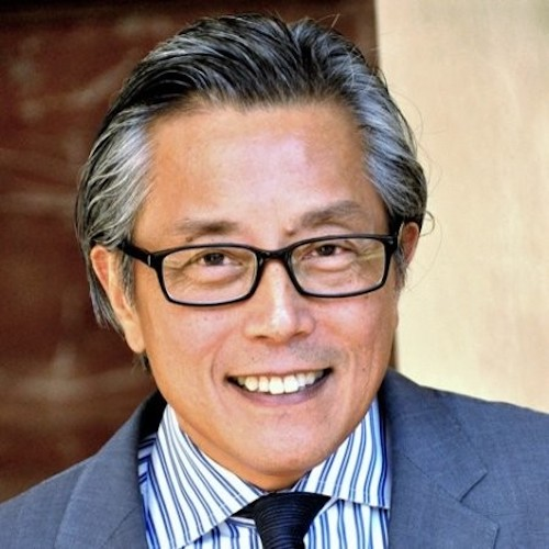 Mark Chen headshot