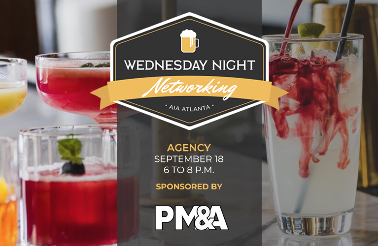 Wednesday Night Networking at Agency Socialthèque