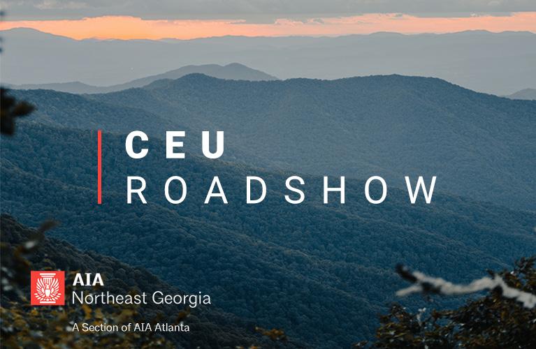 CEU Roadshow