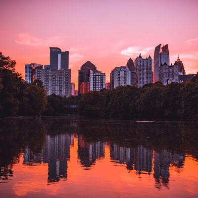 Atlanta Regional Commission's Livable Centers Initiative