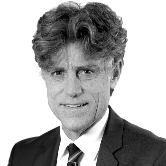 Commissioner Tim Keane