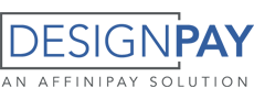 DesignPay logo