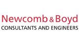 Newcomb & Boyd logo
