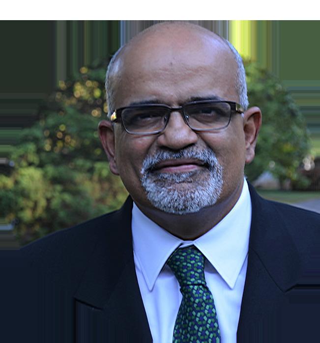 Ganesh Nayak, AIA