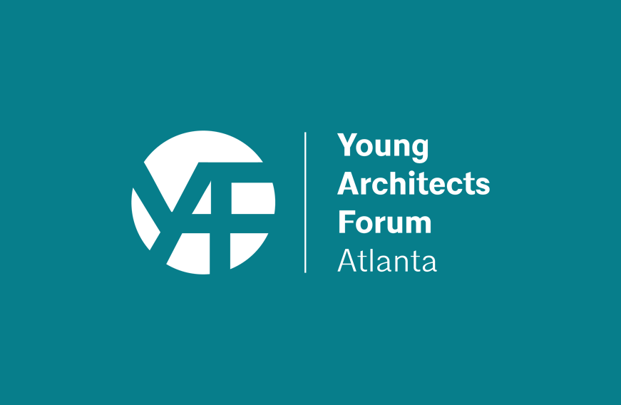 Young Architects Forum Monthly Meetup
