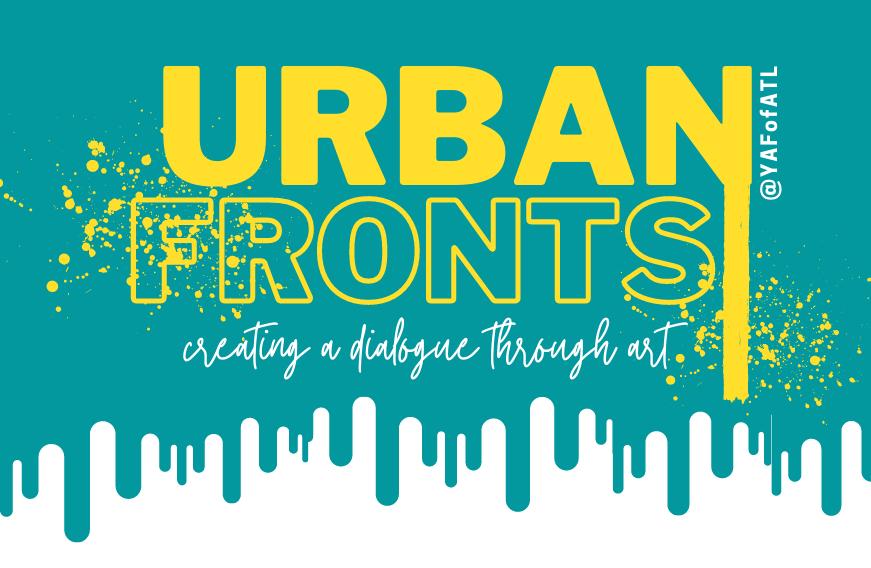 UrbanFronts