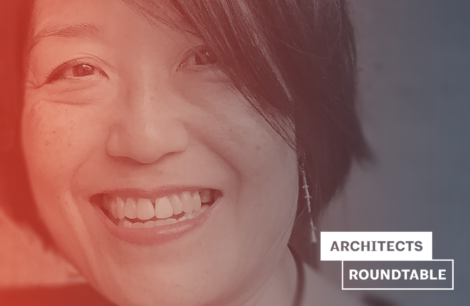 Architects Roundtable with Julie Ju-Youn Kim
